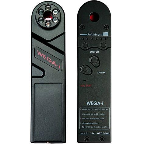 WEGA-i Детектор для обнаружения скрытых видеокамер, фото 2