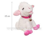 Интерактивная игрушка овечка сказочница