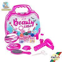 Игровой набор парфюмерных принадлежностей для девочек