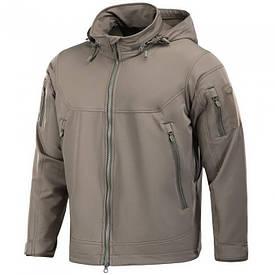 M-Tac куртка Level 5 dark olive
