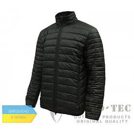 Куртка - подстежка windstopper Camo-Tec Taurus Tactical черная
