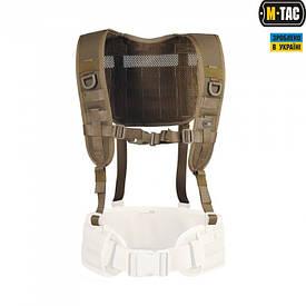 M-Tac плечевая система для тактического пояса койот