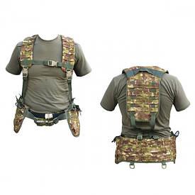 Разгрузка РПС (ППРС-М) Combat СпН Хищник