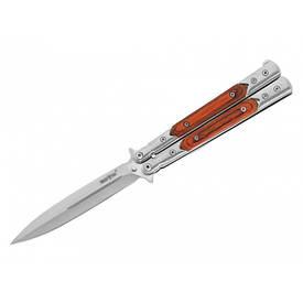 Нож балисонг Grand Way 1062 K