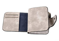 Кошелек женский Baellerry N2346 (5640) Grey