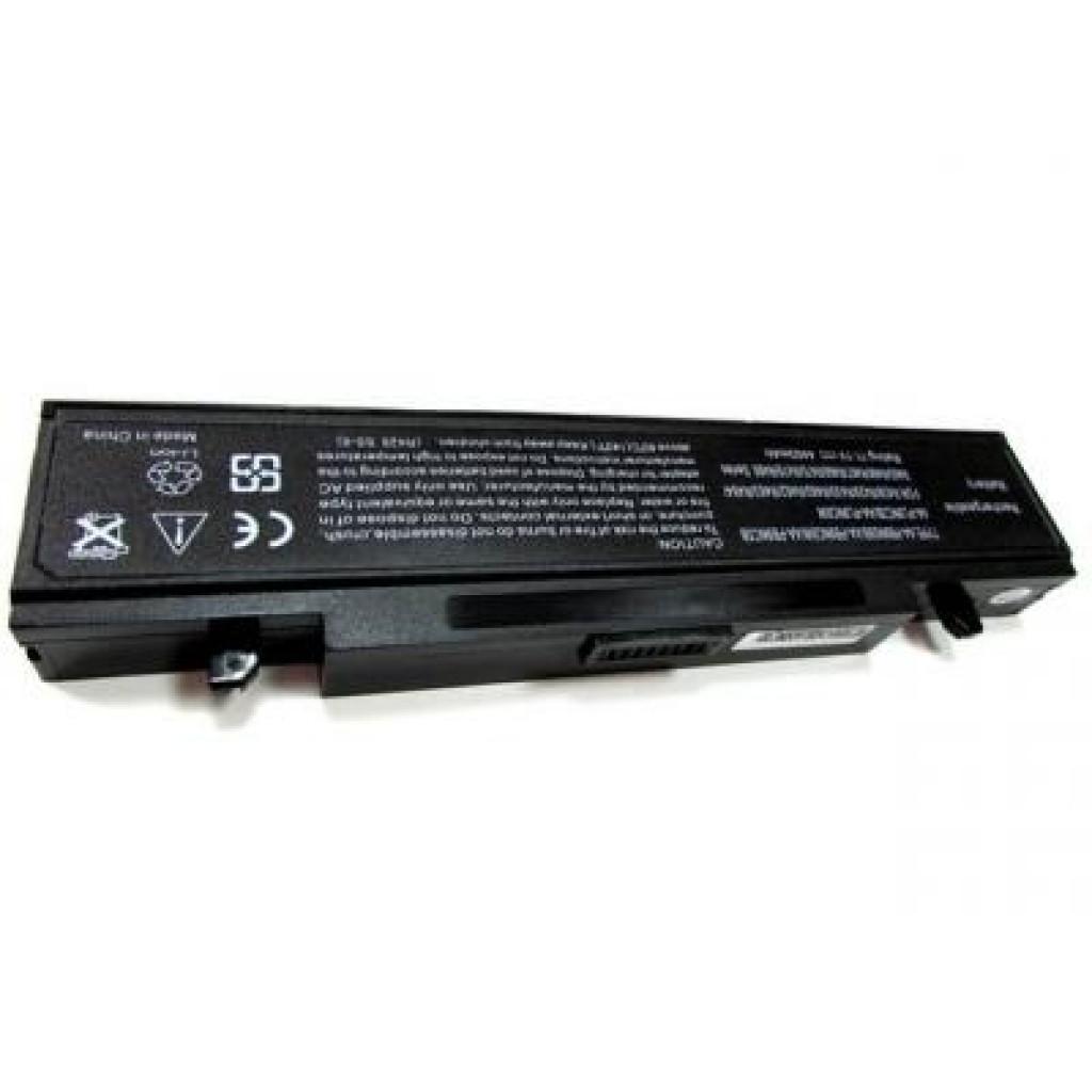 Аккумулятор для ноутбука Alsoft Samsung R428 AA-PB9NS6B 4400mAh 6cell 11.1V Li-ion (A41418)