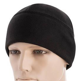 M-Tac шапка флисовая Watch Cap Elite черная