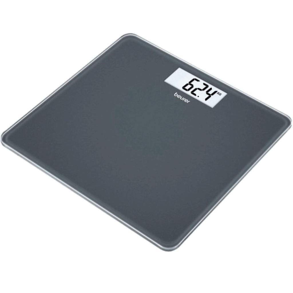Весы напольные BEURER GS 213 (4211125756291)