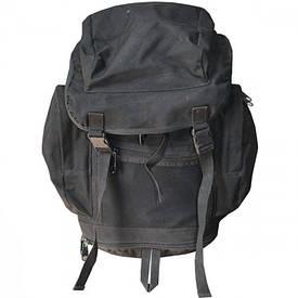 Рюкзак рейдовый черный британской армии 65 л б/у