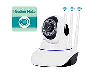 Камера видеонаблюдения IP Q5 (GK-100AXF11) (3 ант. (hapsee))