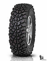 Шини off road  R16 265/70 AMAZON наварные