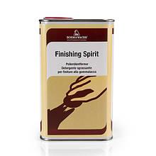 Финишная спиртовая политура для шеллачного покрытия, Finishing Spirit