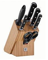 """Набор ножей Professional """"S"""" 7 предметов #35621-004 Zwilling J.A Henckels"""