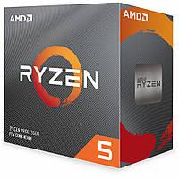 Процессор AMD Ryzen 5 3600 (100-100000031BOX), фото 1