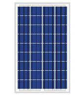 Солнечная батарея PERLIGHT 100ВТ / 12В (поликристаллическая) PLM-100P-36