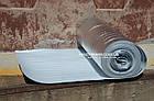 Полотно ппэ ламинированное металлизированной пленкой 10мм (50м2), фото 3
