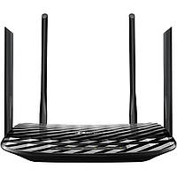 Маршрутизатор TP-Link Archer A6 (Archer-A6), фото 1