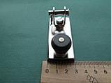 SPRENGER - Нержавеющая каретка с вилкой и фиксатором для погона 25х4 мм., фото 10