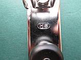 SPRENGER - Нержавеющая каретка с вилкой и фиксатором для погона 25х4 мм., фото 8