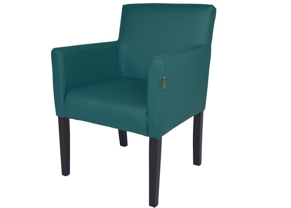 Кресло Остин бирюзовое Rich