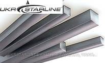 Квадрат стальной 20х20 мм, широкий сортамент, разные марки стали