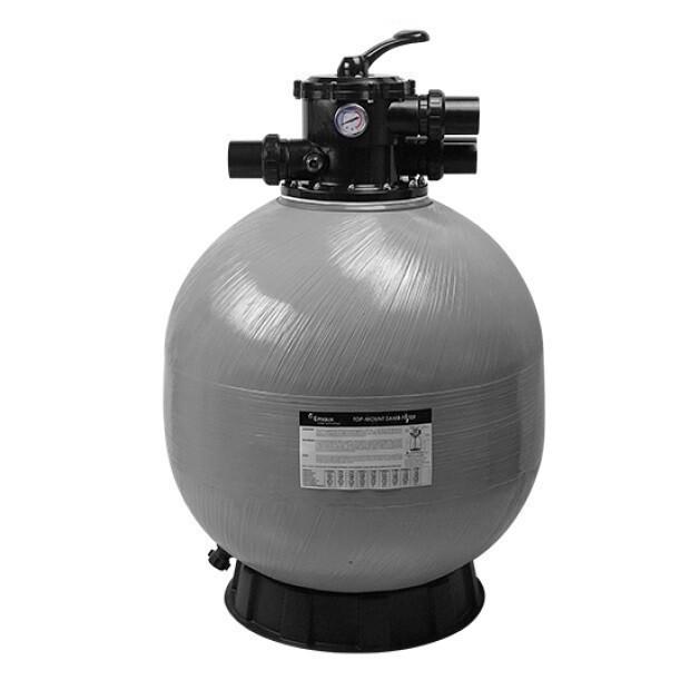 Фильтр Emaux V1200C (56.5 м3/ч, D1200)