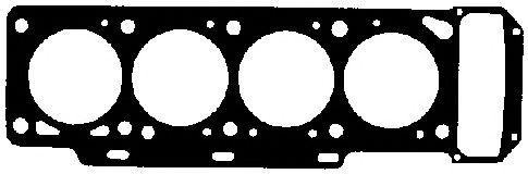 Прокладка головки блока BMW 1.8/2.0 M10B18/M10B20 (Elring). 774.847