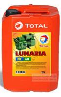 Масло минеральное Lunaria FR 68 (20л)