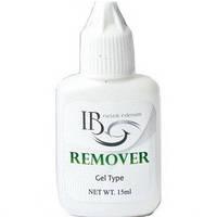 Ремувер (жидкость для снятия ресниц) гелевый , 15 мл