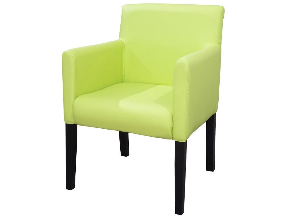Кресло Остин салатовое Rich