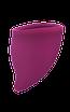 Менструальная чаша Fun Cup размер B, фото 3
