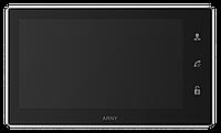 Видеодомофон ARNY AVD-740 2MPX с датчиком движения 7'' Черный (arny-000122), фото 1