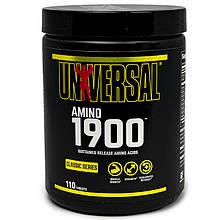 Аминокислоты AMINO 1900 110 таблеток