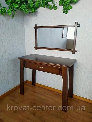 """Туалетный столик с зеркалом """"Жаклин"""", фото 2"""
