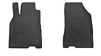 Коврики в салон для  ne III 08-/Fluence 09- (передние - 2 шт) 1018032F Код товара: 1476592, фото 1