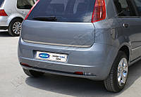 Fi e Punto/Punto  3D/5D (2005-) Кромка крышки багажника нижняя Код товара: 1487443, фото 1
