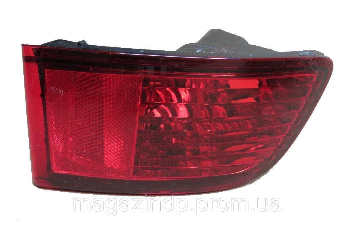 Фара проивотуманная для Toyota Prado 120 2003-2009 задняя правая 81581-60102 Код товара: 1488169