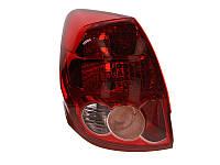 Фонарь задний Toyota Auris 2007-2009 правый  212-19Q6R-LD-UE Код товара: 1489985
