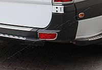Mercedes Sprinter/Volkswagen er 2013- Накладки на задние рефлекторы Код товара: 1492086, фото 1