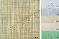 Жалюзи вертикальные 127 мм Shantung (6 цветов), фото 1