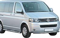 Защита переднего бампера (кенгурятник) Volkswagen Т-5 /Ø76 Код товара: 3676414