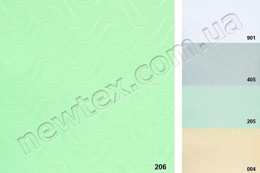 Жалюзи вертикальные 127 мм Lace (5 цветов)