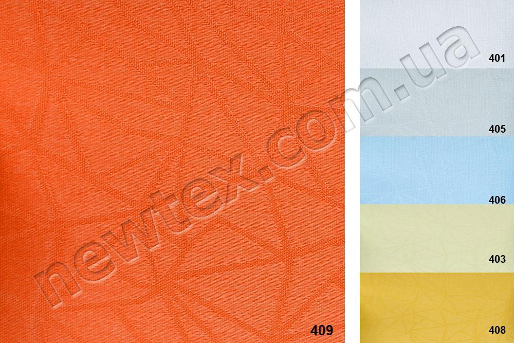 Жалюзи вертикальные 127 мм Mosaica (6 цветов)