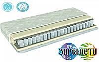 80*200 Ортопедический Матрас ComforteX Aurora Linum Зима/Лето, 80*200 размер