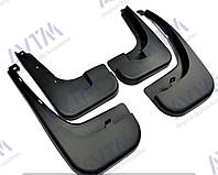 Брызговики полный комплект для Mercedes-Benz Vito 447 (14-) (A4478900000;A4478900100), кт 4шт Код товара: 3710516