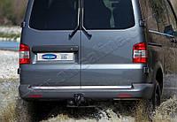 Volkswagen T5 (2003-) Нижняя кромка крышки 2-дверный багажника 2шт Код товара: 3722227, фото 1