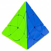 Кубик пирамидка Yong Jun