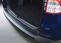 Накладка на задний бампер nda CR-V 2012-2015, ABS-пластик Код товара: 3728586
