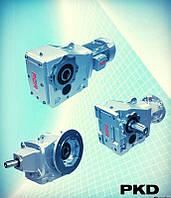 Мотор-редуктор PKD 3390  цилиндро-конический