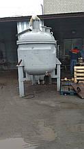 Комплект обладнання для оснащення реактора електронними вагами МГЗ 5000 кг